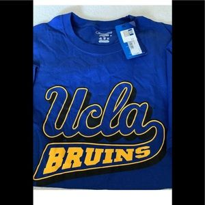 Champion Blue UCLA Bruins Short Sleeve T-Shirt XL
